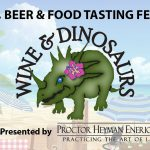 Wine Beer & Food Tasting Festival