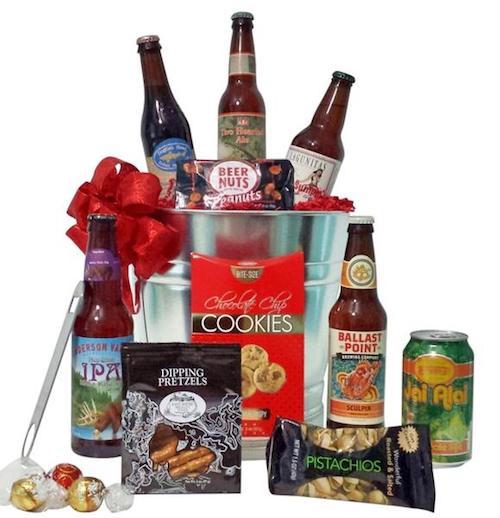 Seasonal Beer Bundle