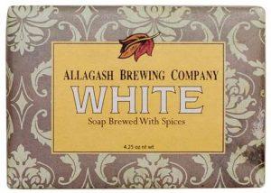 Allagash Beer Soap