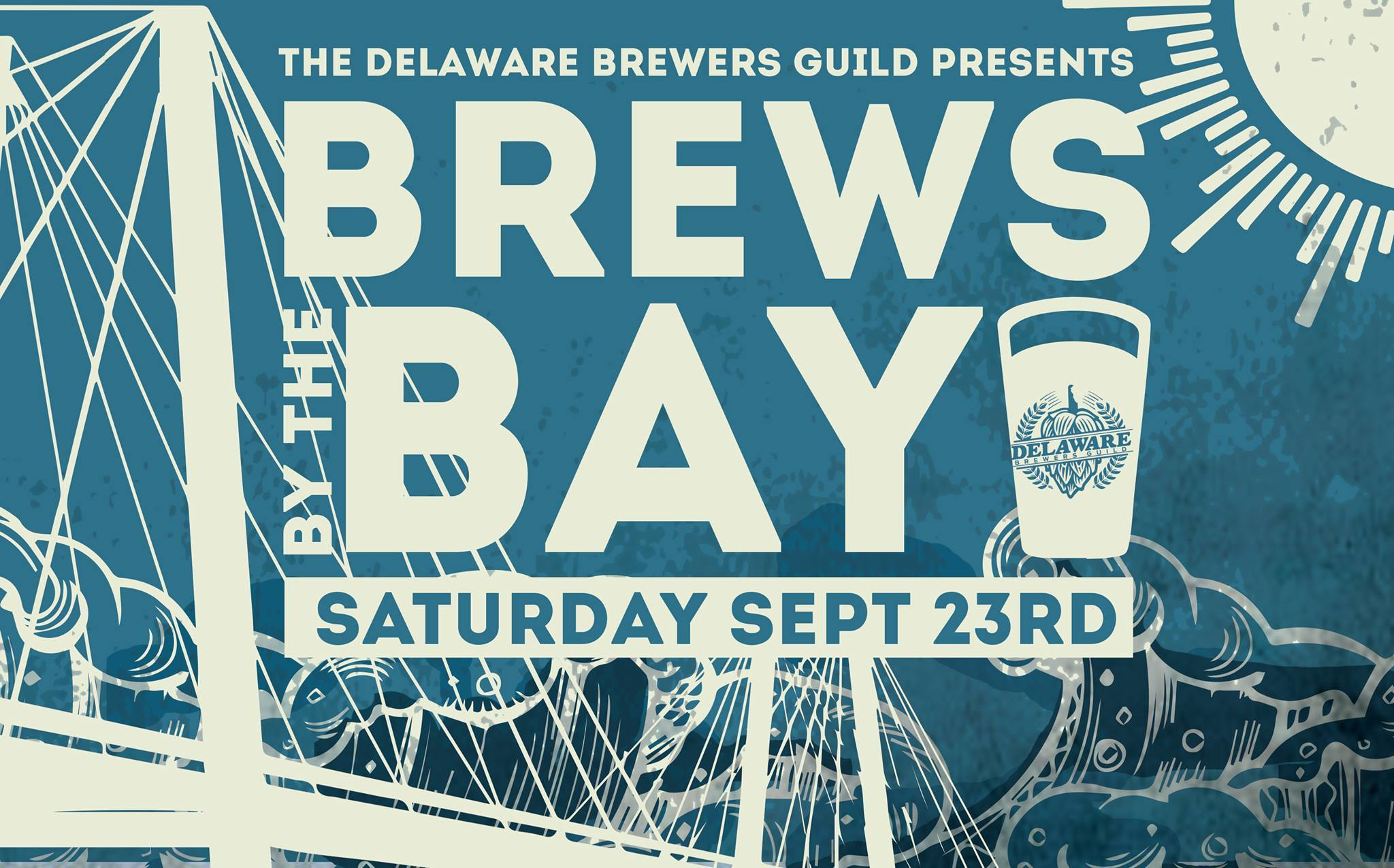 Brews By The Bay At Big Chill Beach Club!