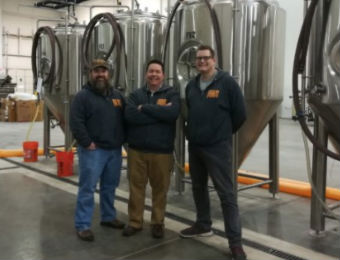 Midnight Oil becomes McConnell Development's first brewery tenant