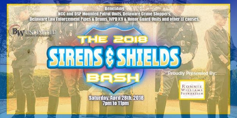 Sirens and Shields